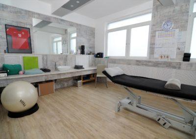 Behandlungsraum Vital Braunschweig